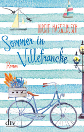 Sommer in Villefranche Cover