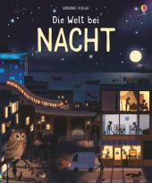 Die Welt bei Nacht Cover