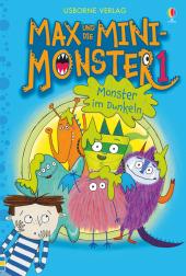 Max und die Mini-Monster: Monster im Dunkeln