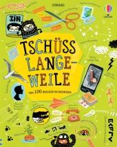 Tschüss Langeweile Cover
