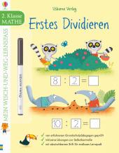 Mein Wisch-und-weg-Lernspaß: Erstes Dividieren