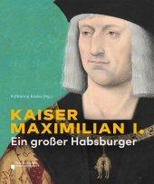 Kaiser Maximilian I. Cover