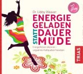 Energiegeladen statt dauermüde, Audio-CD