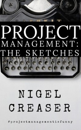 Project Management: The Sketches