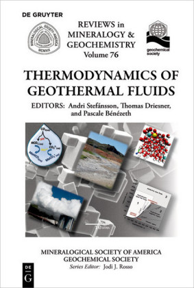 Thermodynamics of Geothermal Fluids