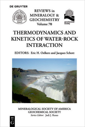 Thermodynamics and Kinetics of Water-Rock Interaction