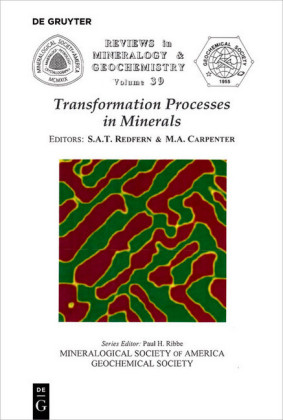 Transformation Processes in Minerals