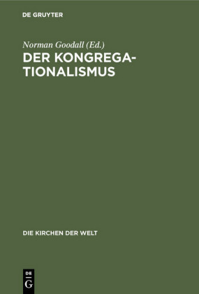 Der Kongregationalismus