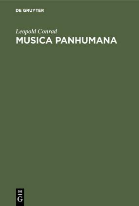 Musica Panhumana