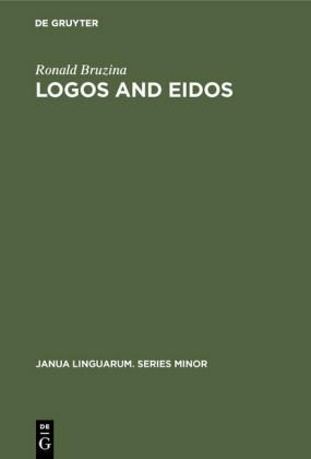 Logos and Eidos