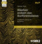 Käsebier erobert den Kurfürstendamm, 1 MP3-CD