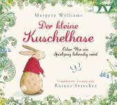 Der kleine Kuschelhase - Oder: Wie ein Spielzeug lebendig wird, 1 Audio-CD Cover
