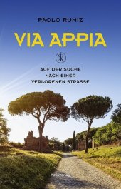 Via Appia Cover