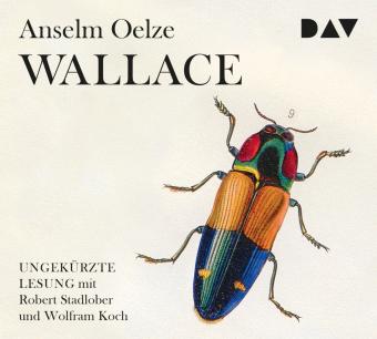 Cover des Mediums: Wallace