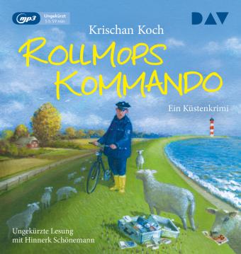 Rollmopskommando, 1 MP3-CD