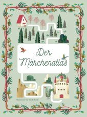 Der Märchenatlas Cover