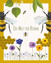 Die Welt der Bienen Cover