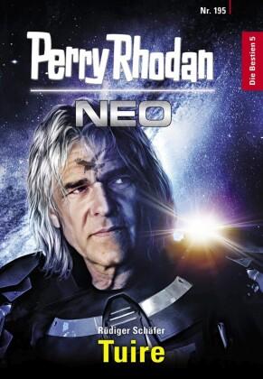 Perry Rhodan Neo 195: Tuire