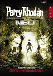 Perry Rhodan Neo 197: Der Dimensionsblock