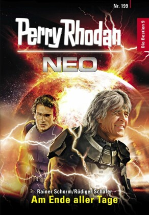 Perry Rhodan Neo 199