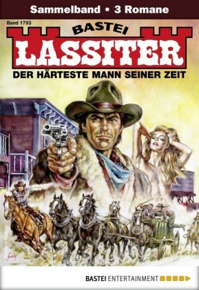 Lassiter Sammelband 1793 - Western