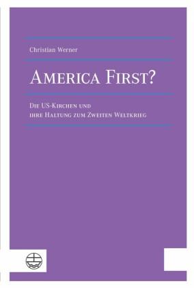 America First?