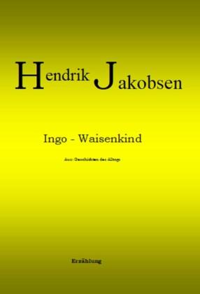 Ingo - Waisenkind