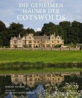 Die geheimen Häuser der Cotswolds Cover