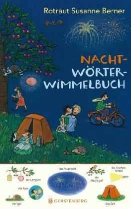 Nacht-Wörterwimmelbuch