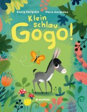 Klein - schlau - Gogo! Cover