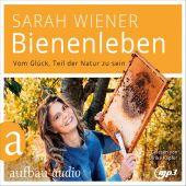 Bienenleben, 2 Audio-CD, MP3