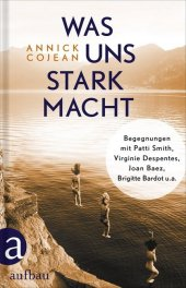 Was uns stark macht Cover