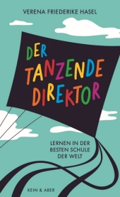 Der tanzende Direktor Cover
