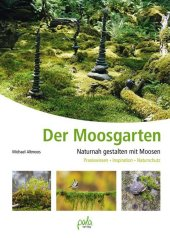 Der Moosgarten Cover