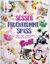 Süßer Fruchtgummi-Spaß Cover