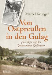 Von Ostpreußen in den Gulag Cover