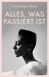 Alles, was passiert ist Cover