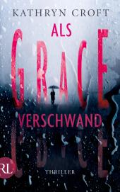 Als Grace verschwand Cover