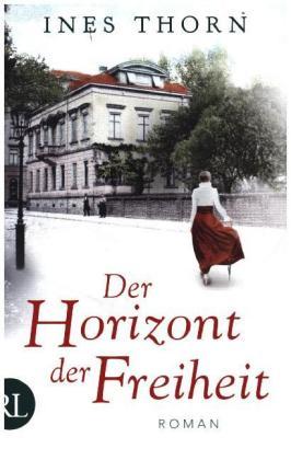 Cover des Mediums: Der Horizont der Freiheit