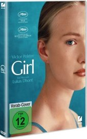 Girl, 1 DVD Cover