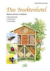 Das Insektenhotel Cover