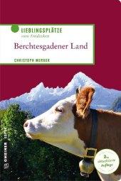 Berchtesgadener Land Cover