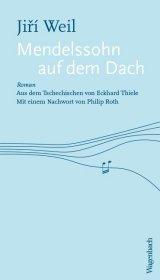 Mendelssohn auf dem Dach Cover