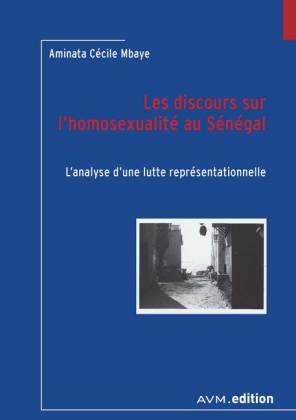 Les discours sur l'homosexualité au Sénégal