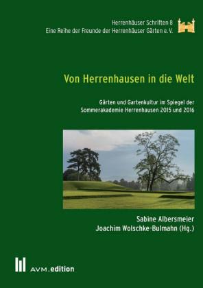 Von Herrenhausen in die Welt