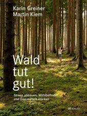 Wald tut gut! Cover