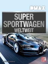 Supersportwagen weltweit Cover