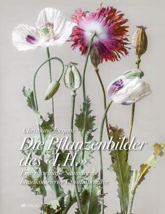 """Die Pflanzenbilder des """"I. H."""""""