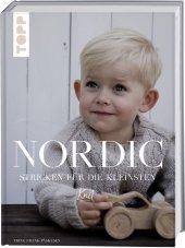 Nordic. Stricken für die Kleinsten Cover