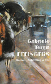 Effingers Cover